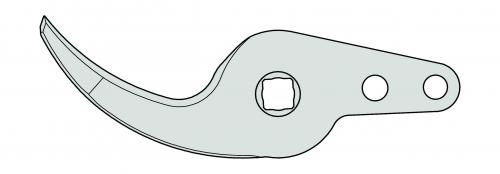 Felco 14/4 Gegenklinge mit Schraube