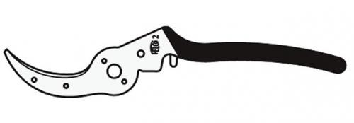 Felco 2/2 Griff mit Gegenklinge