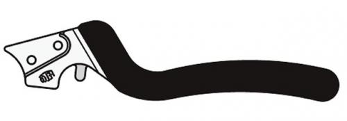 Felco 7/2 Griff ohne Gegenklinge