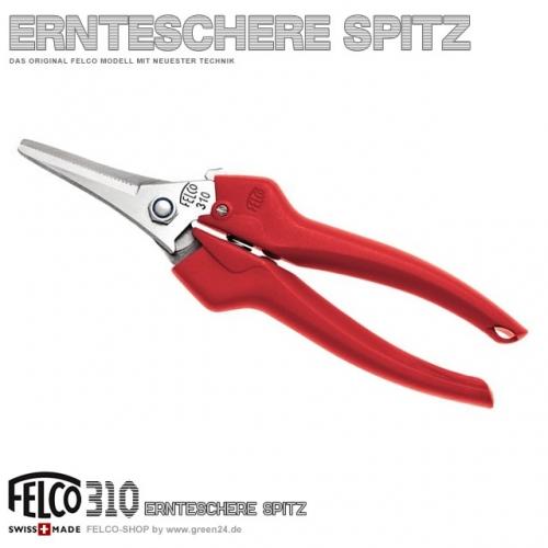 FELCO 310 Ernteschere Gartenschere