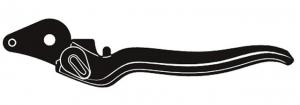 Felco 160L/1 Griff für Klinge