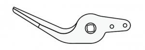 Felco 50/4 Gegenklinge
