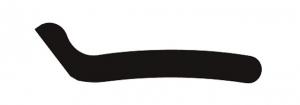 Felco 6/36 Hülle für Gegenklingengriff