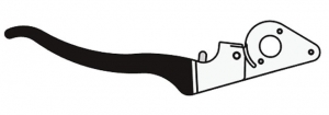 Felco 9/1 Griff für Klinge
