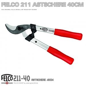Felco 211-40 Astschere 40cm