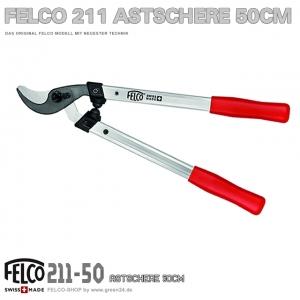 Felco 211-50 Astschere 50cm