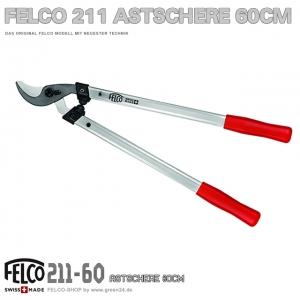Felco 211-60 Astschere 60cm