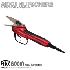 FELCO 800M - Akku Hufschere