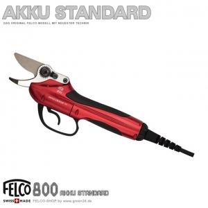 FELCO 800 - Elektrische Akku Baumschere