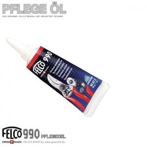 FELCO 990 Öl - Fett für Scheren
