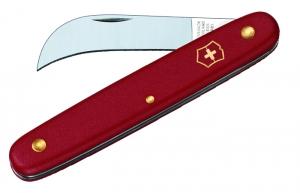 Kopuliermesser gebogen